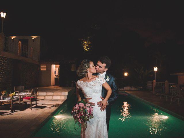 O casamento de Paulo e Yandra em Rio de Janeiro, Rio de Janeiro 74