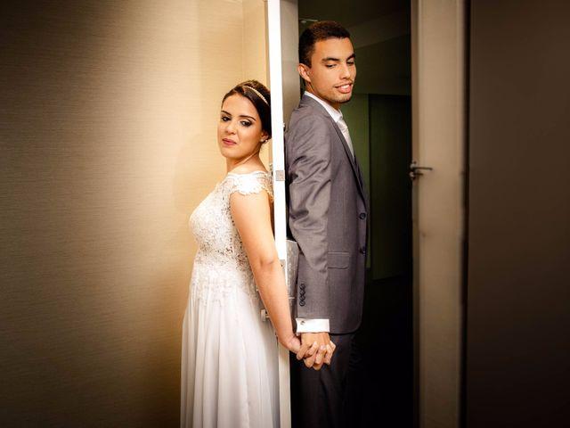 O casamento de Yasmim e Marcelo