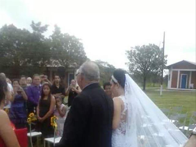 O casamento de Léo e Rosiane em Chapada dos Guimarães, Mato Grosso 3