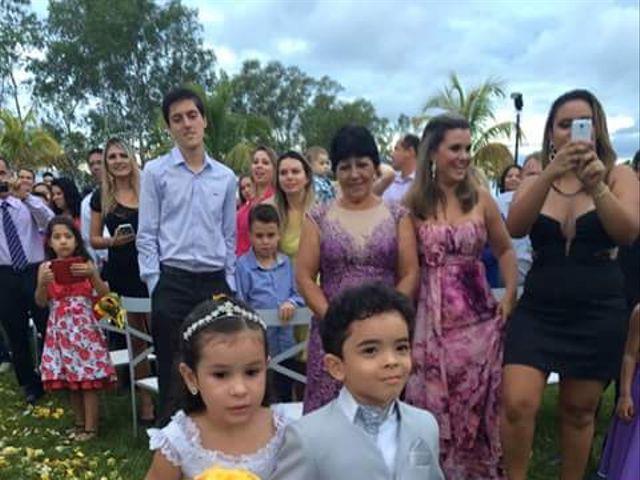 O casamento de Léo e Rosiane em Chapada dos Guimarães, Mato Grosso 6