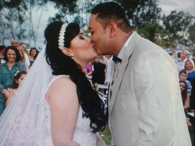 O casamento de Léo e Rosiane em Chapada dos Guimarães, Mato Grosso 1