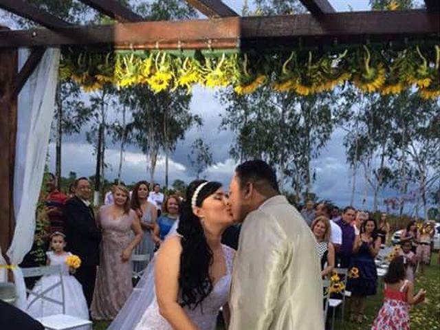 O casamento de Léo e Rosiane em Chapada dos Guimarães, Mato Grosso 7