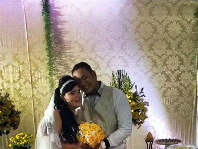 O casamento de Léo e Rosiane em Chapada dos Guimarães, Mato Grosso 10