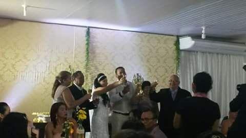 O casamento de Léo e Rosiane em Chapada dos Guimarães, Mato Grosso 11