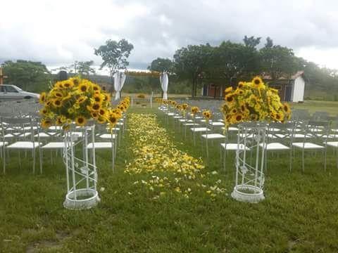 O casamento de Léo e Rosiane em Chapada dos Guimarães, Mato Grosso 12