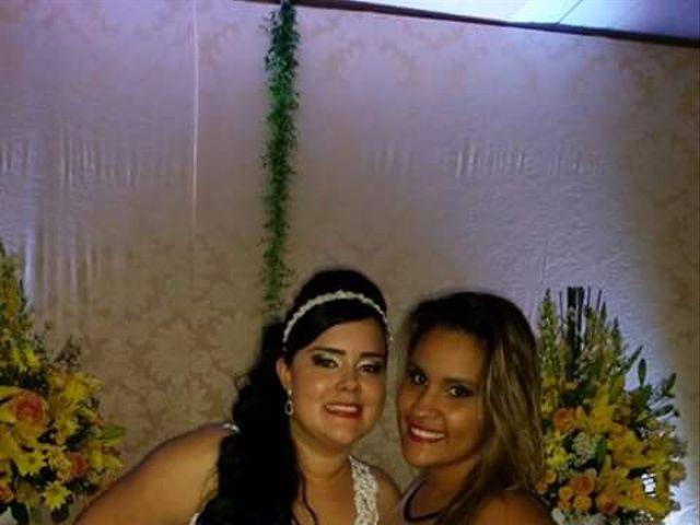 O casamento de Léo e Rosiane em Chapada dos Guimarães, Mato Grosso 14