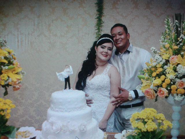 O casamento de Léo e Rosiane em Chapada dos Guimarães, Mato Grosso 2