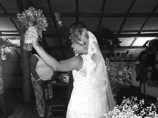 O casamento de Waldeane e Maykon 1