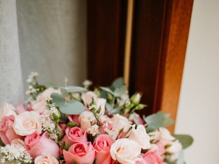 O casamento de Jessica e Danilo 1