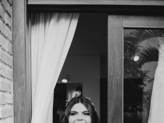 O casamento de Jessica e Danilo 2