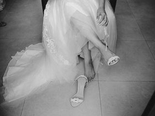 O casamento de Jessica e Danilo 3