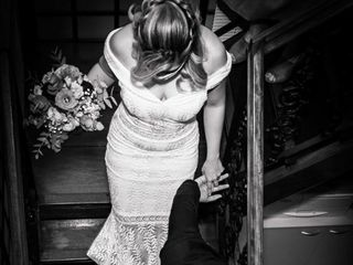 O casamento de Rafaela e Ezequiel 1