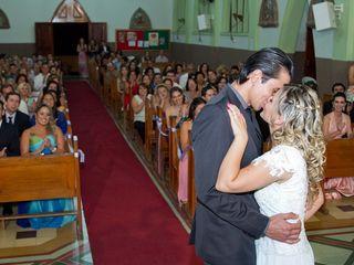 O casamento de Thay e Juh 1