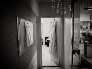 O casamento de Viviane e Adilson 2