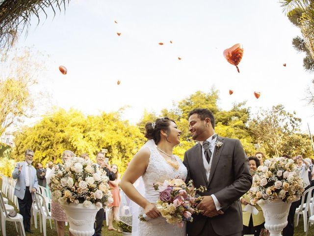 O casamento de Mariana e Eduardo