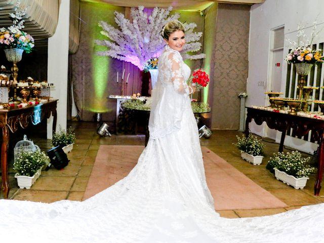 O casamento de Nelson e Régia Márcia em Fortaleza, Ceará 15