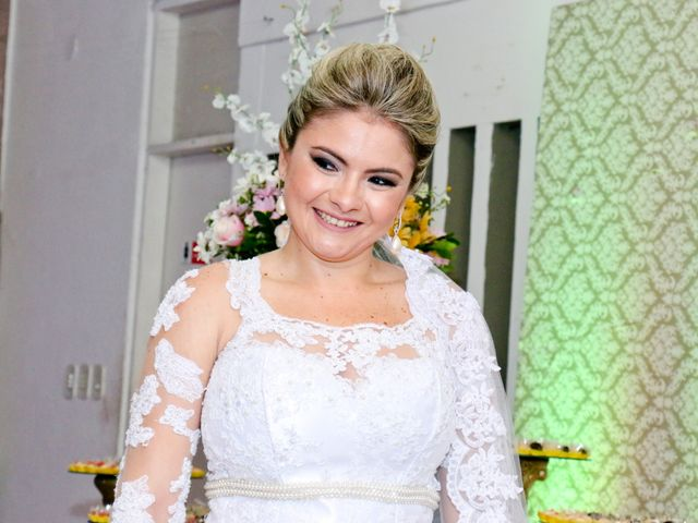 O casamento de Nelson e Régia Márcia em Fortaleza, Ceará 18