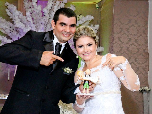 O casamento de Nelson e Régia Márcia em Fortaleza, Ceará 20