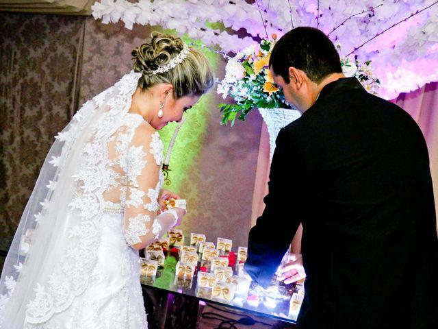 O casamento de Nelson e Régia Márcia em Fortaleza, Ceará 25