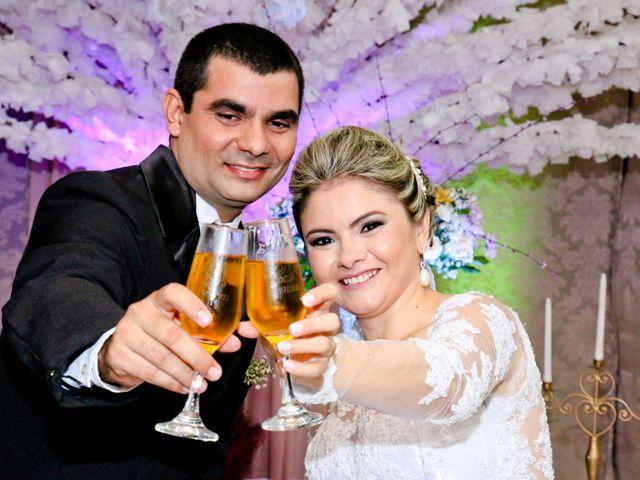 O casamento de Nelson e Régia Márcia em Fortaleza, Ceará 26