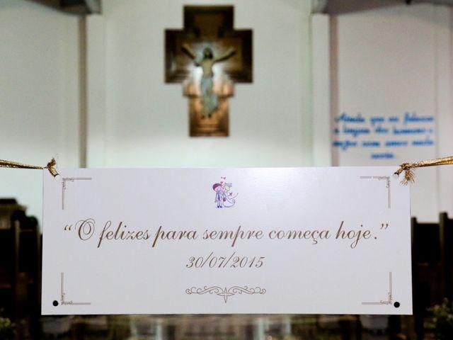 O casamento de Nelson e Régia Márcia em Fortaleza, Ceará 3