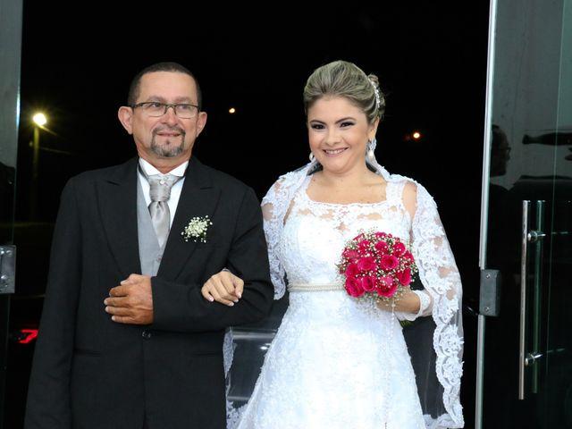 O casamento de Nelson e Régia Márcia em Fortaleza, Ceará 7