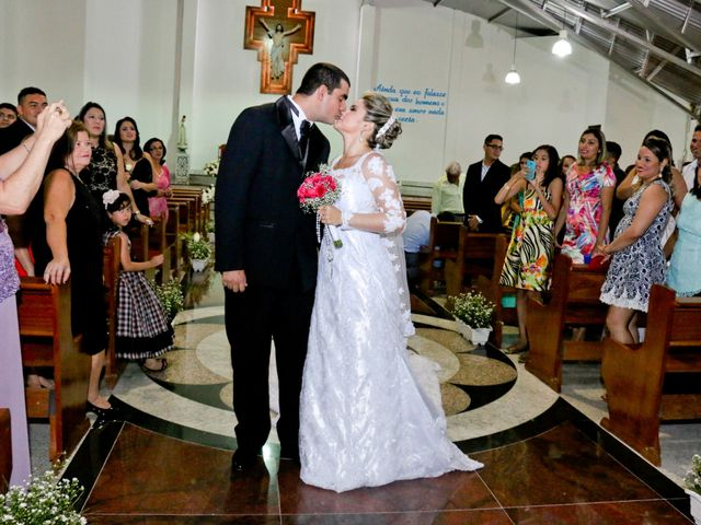 O casamento de Nelson e Régia Márcia em Fortaleza, Ceará 13