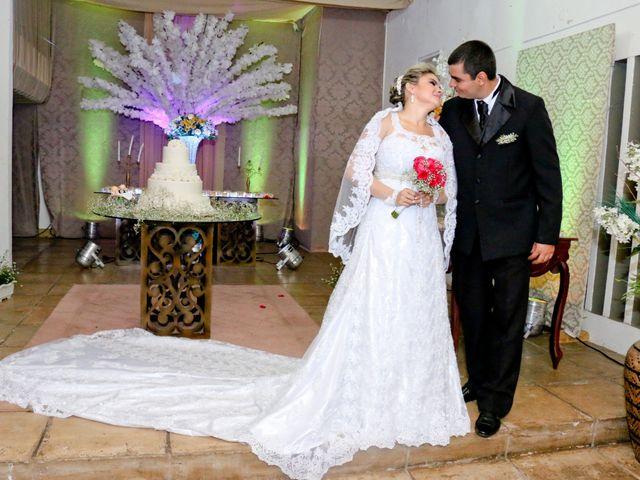 O casamento de Nelson e Régia Márcia em Fortaleza, Ceará 22