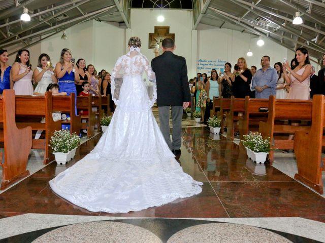 O casamento de Nelson e Régia Márcia em Fortaleza, Ceará 8