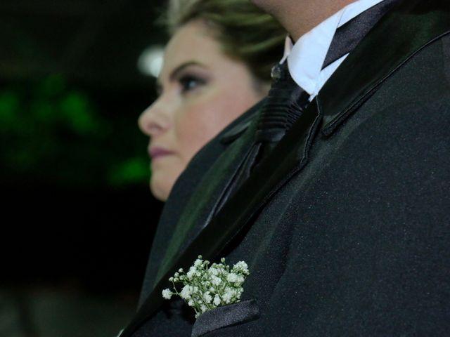 O casamento de Nelson e Régia Márcia em Fortaleza, Ceará 9
