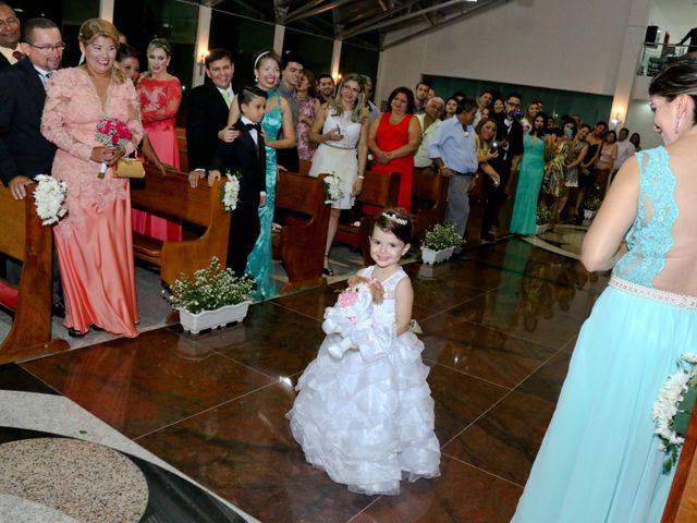 O casamento de Nelson e Régia Márcia em Fortaleza, Ceará 10