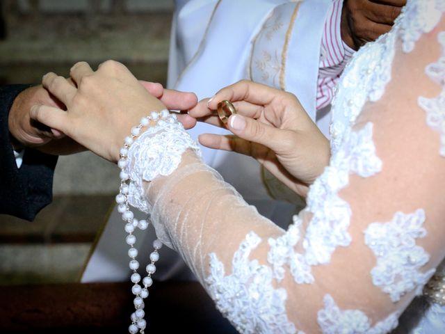 O casamento de Nelson e Régia Márcia em Fortaleza, Ceará 11