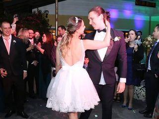 O casamento de Dayane  e Fábio  2