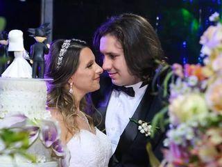 O casamento de Dayane  e Fábio  3