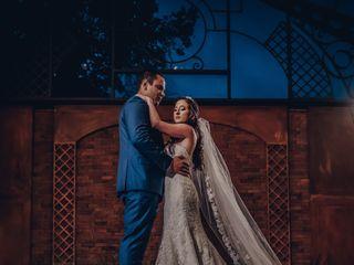 O casamento de Gabriela e Douglas 1