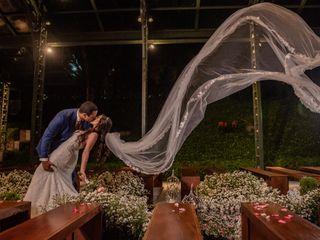 O casamento de Gabriela e Douglas