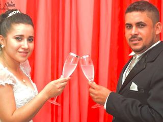 O casamento de Danilo e Jéssica 3