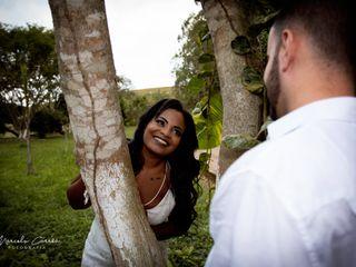 O casamento de Grendene e Alan 3
