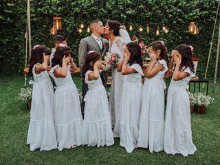 O casamento de Gabriela e Igor 2
