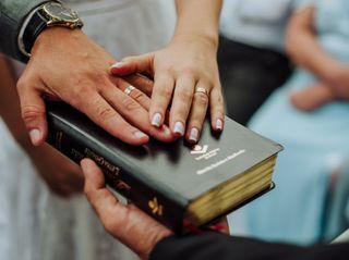 O casamento de Gabriela e Igor 3
