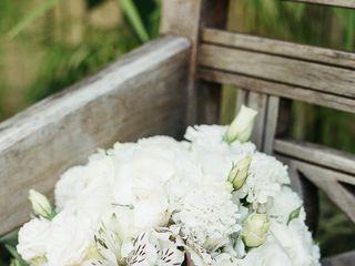 O casamento de Juliana e Wesley 1