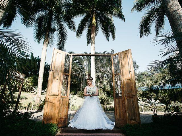 O casamento de Wesley e Juliana em Rio de Janeiro, Rio de Janeiro 16