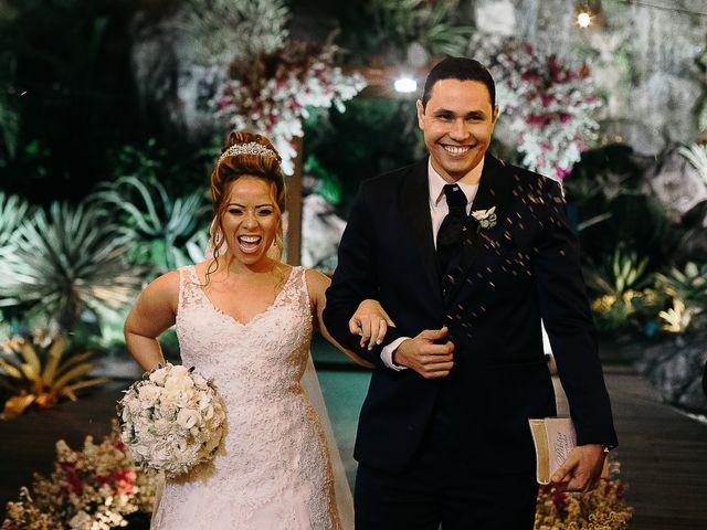 O casamento de Wesley e Juliana em Rio de Janeiro, Rio de Janeiro 81
