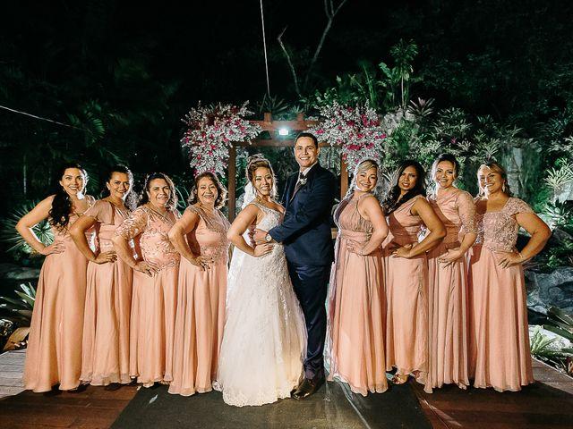 O casamento de Wesley e Juliana em Rio de Janeiro, Rio de Janeiro 84