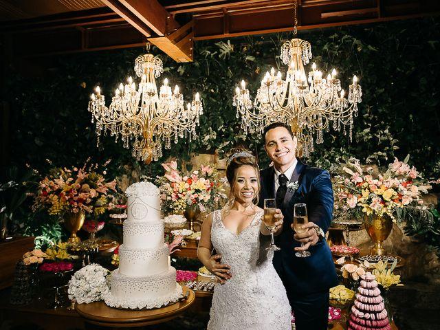 O casamento de Wesley e Juliana em Rio de Janeiro, Rio de Janeiro 94