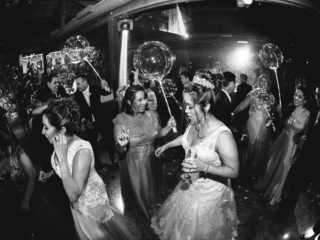 O casamento de Wesley e Juliana em Rio de Janeiro, Rio de Janeiro 99
