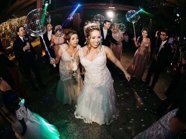 O casamento de Wesley e Juliana em Rio de Janeiro, Rio de Janeiro 100