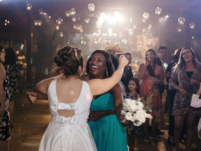 O casamento de Wesley e Juliana em Rio de Janeiro, Rio de Janeiro 111