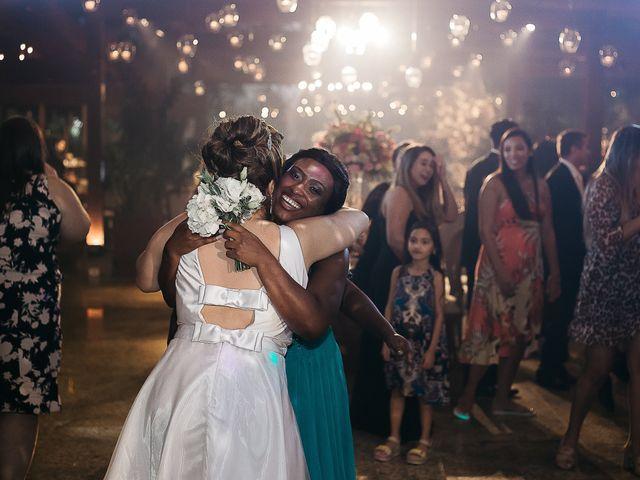 O casamento de Wesley e Juliana em Rio de Janeiro, Rio de Janeiro 112