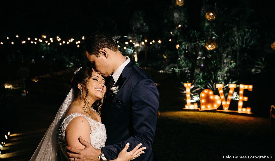 O casamento de Wesley e Juliana em Rio de Janeiro, Rio de Janeiro